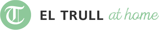 El Trull at Home - logo